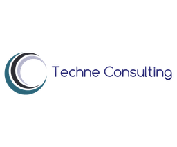 Techne Consulting Logo
